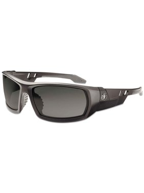 9a53f60c73ad9 Product Image Ergodyne Skullerz Safety Sunglasses- Matte Black Frame