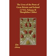 The Lives of the Poets of Great Britain and Ireland (1753), Volume II