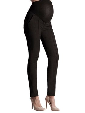 Multitrust Maternity Clothes Pregnancy Trousers For Pregnant Women Pants Full Ankle Length