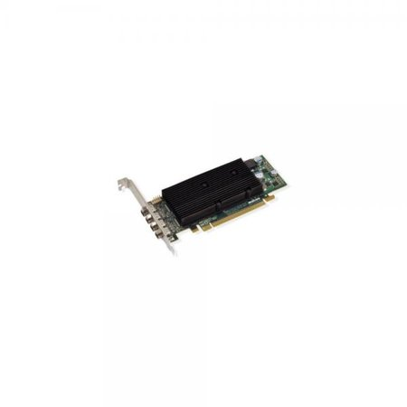 Memory Mini Pci Cover (Matrox M9148LP PCIe X16 with 1 GB of memory )