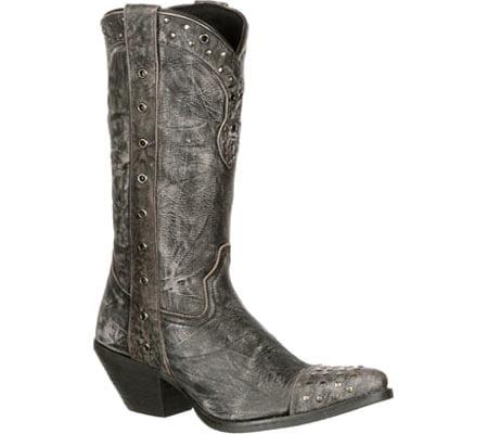 """Women's Durango Boot DRD0127 12"""" Durango Crush Boot"""