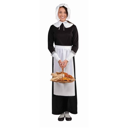 Pilgrim Lady Accessory Kit - Pilgrim Costume Ideas