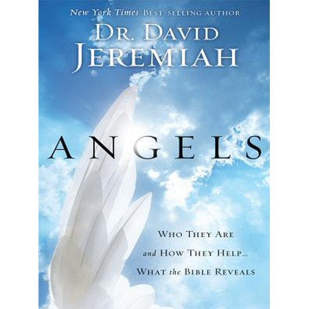 Angels : Who They Are and How They Help... What the Bible (List Of Angel Names In The Bible)