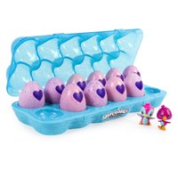 Hatchimals CollEGGtibles Season 2, 12 Pack Egg Carton by Spin Master