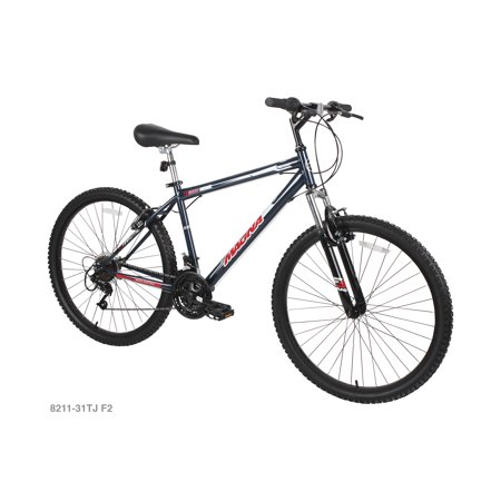Mountain Bike Front Suspension Forks - 26