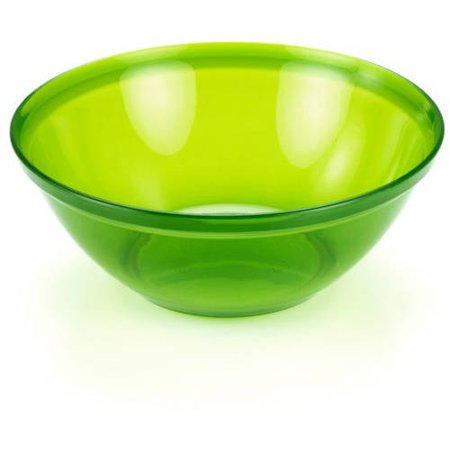 GSI Infinity Bowl, Green (Bowl Gear)