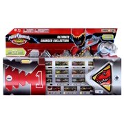 Power Rangers Charge it Up! Ultimate Charger Collection