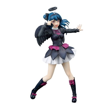 Sega Love Live! School Idol Project Sunshine!! SPM Figure - Fallen Angel Yohane - Little Demon - Tsushima Yoshiko (Angel Garden Figure)