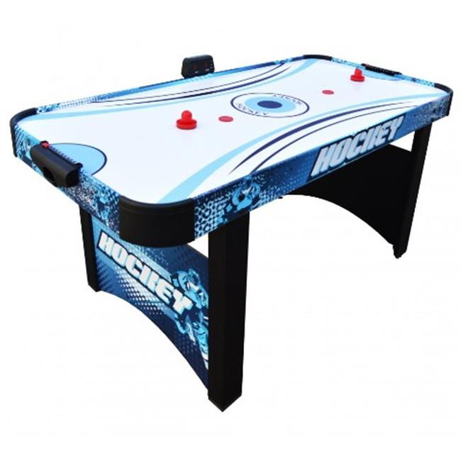 Blue Wave Products NG1018H Enforcer 66 in. Air Hockey Table by Blue Wave Products