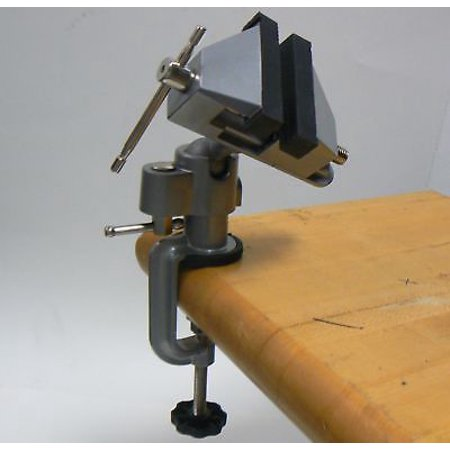 Enjoyable Table Bench Vise 3 Inch Work Bench Clamp Swivel Rotated Vice Frankydiablos Diy Chair Ideas Frankydiabloscom