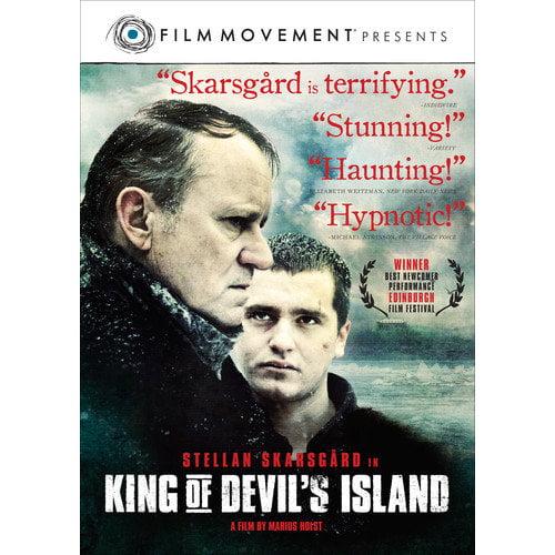 King Of Devil's Island (Norwegian)
