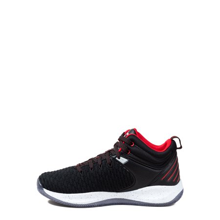 AND1 Men's Knit BB Athletic Shoe