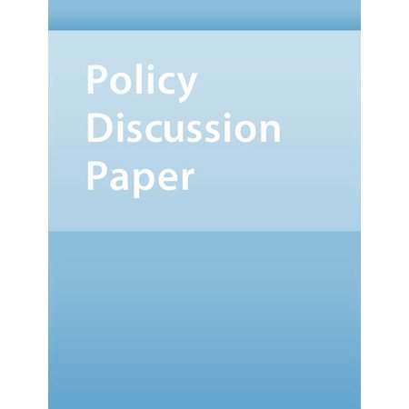 Pros and Cons of Currency Board Arrangements in the Lead-Up to EU Accession and Participation in the Euro Zone - Policy Discussion Paper No. 00/1 -