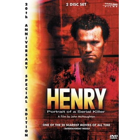 Henry: Portrait Of A Serial Killer (DVD) - Good Serial Killer Films