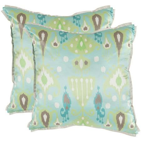 Safavieh Stella Throw Pillow  Set Of 2