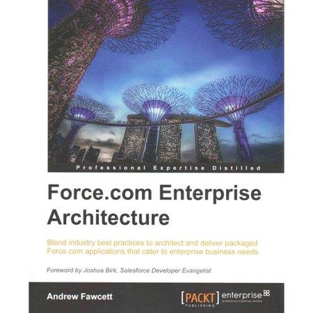 Force Com Enterprise Architecture