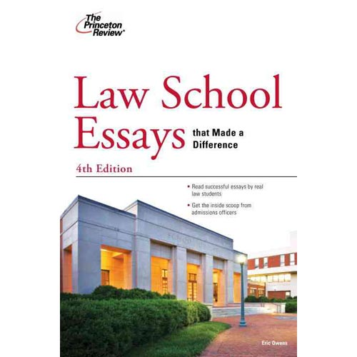 law school practice essays