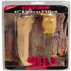 Rapala Fillet Knife and Sharpener 4 inch by Rapala