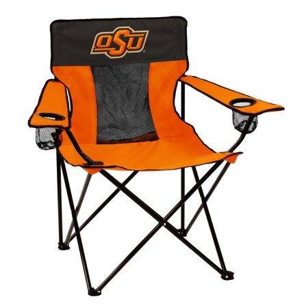Elite Chaise - OK State Cowboys Elite Chair