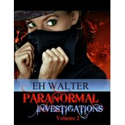 Paranormal Investigations 2: Will Work For Biscuits - eBook