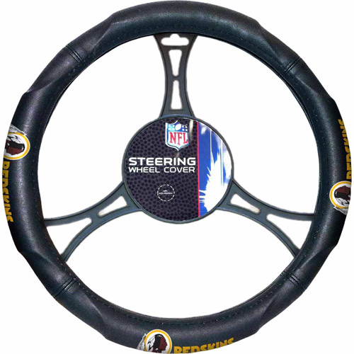 NFL Steering Wheel Cover, Redskins