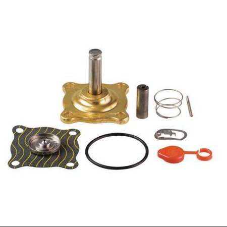 Asco 302277 With Instructions Valve Rebuild Kit (Asco Valve)