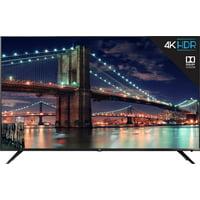"TCL 55"" Class 4K Ultra HD (2160p) Dolby Vision HDR Roku Smart LED TV (55R615)"