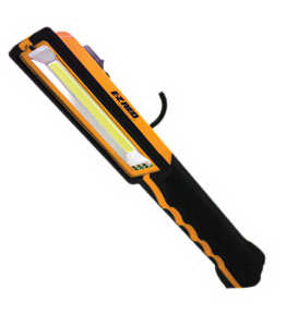EZ Red XL3300FL-O Cob Extreme Rechargeable Work Light, Orange