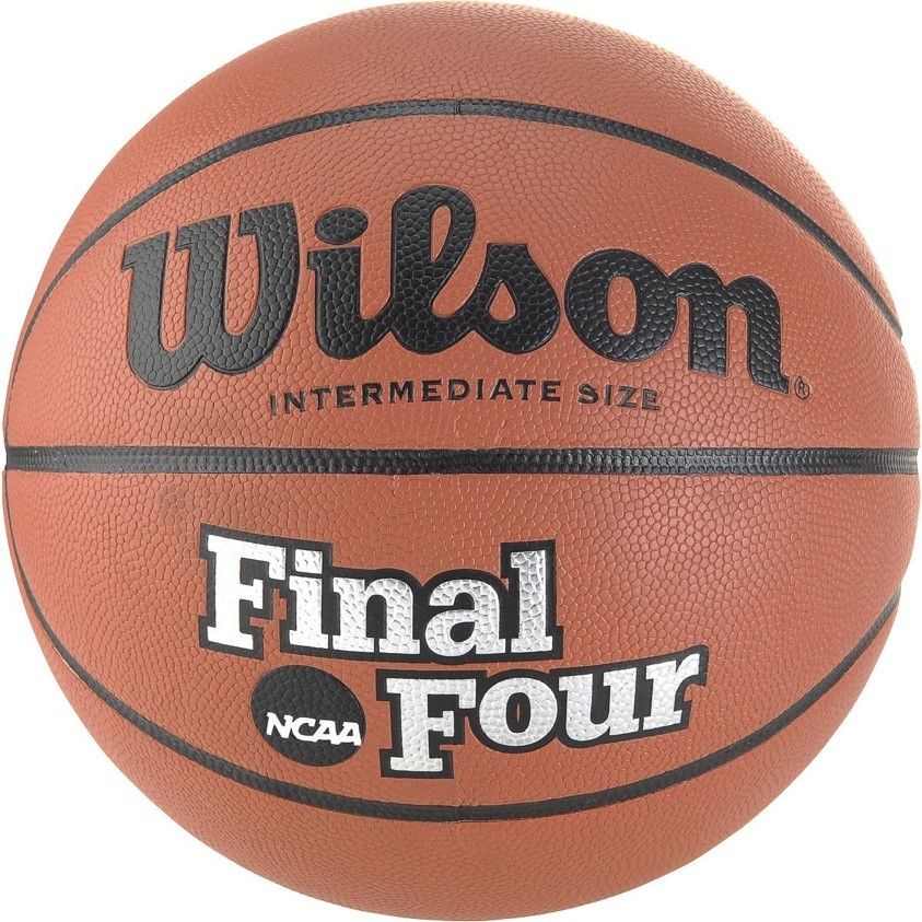 Wilson NCAA Final Four Basketball SZ 6
