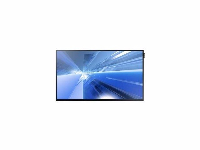 Samsung Db40e/40inch/led/1920x1080 (16:9)/8ms/350nit/analog D-sub, Dvi-d(hdmi Common), H