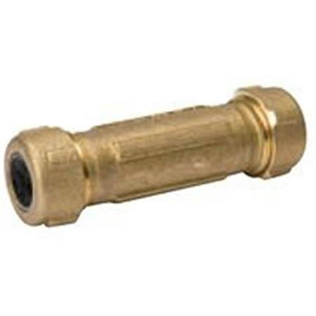 CouplingMetalLow Lead Brass1 In 160 306NL