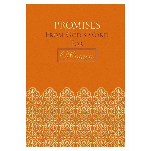 Promises from God's Word for Women