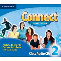 Connect Second Edition: Connect Level 2 Class (Audiobook)