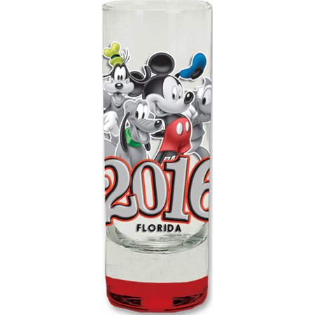 Disney 2016 Color Toothpick Holder
