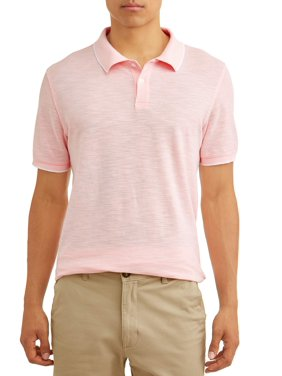 43a8f3e5 Product Image Pique Stretch Polo, up to size 5XL