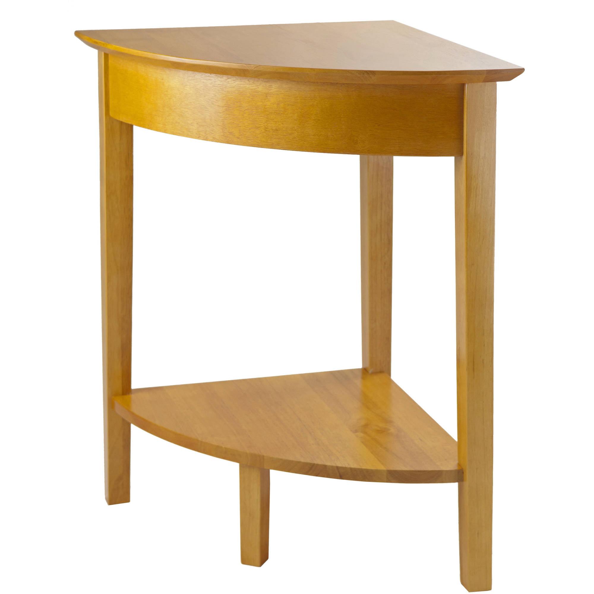 Walmart Table: Studio Home Office Corner Table