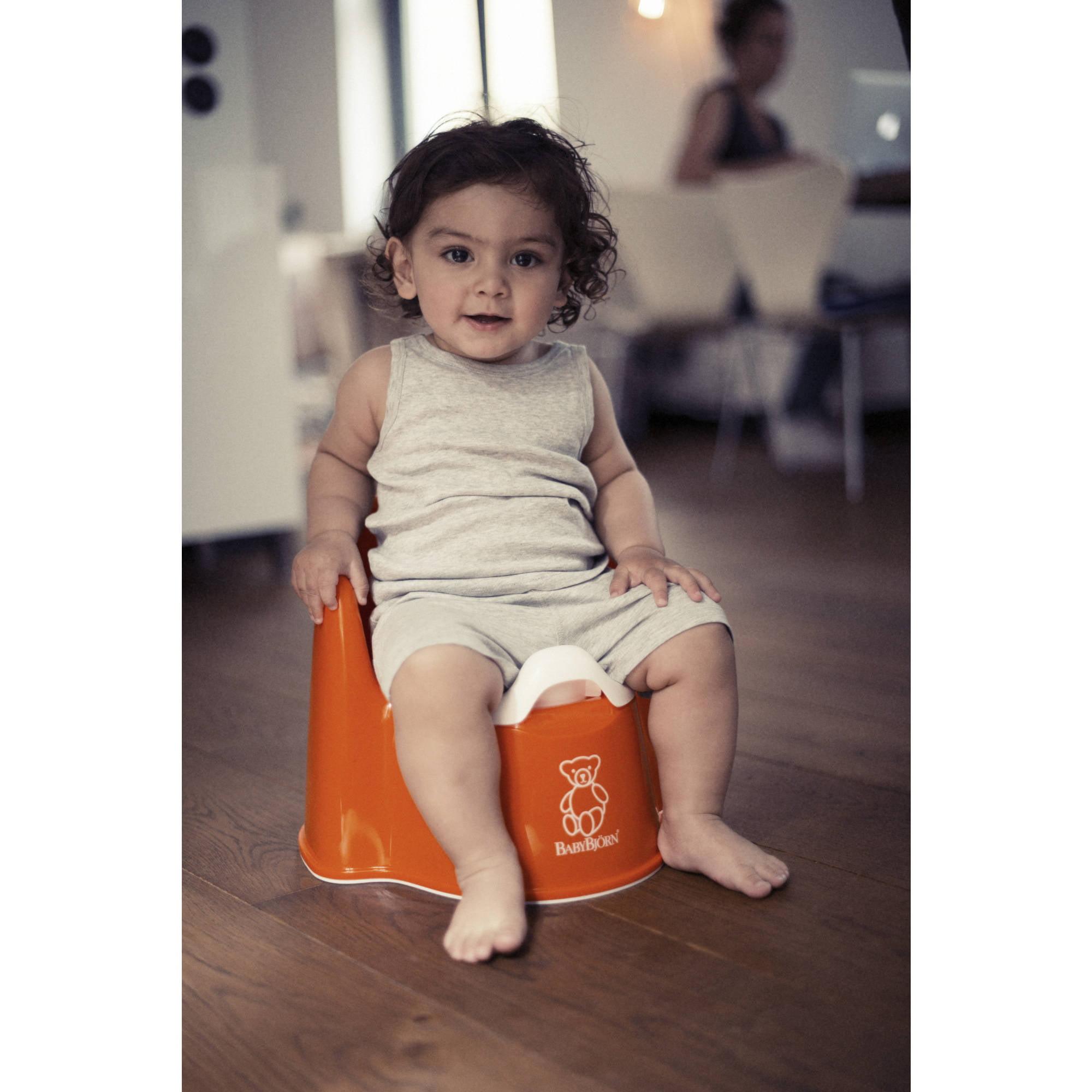 f5055eae530 BabyBjorn Potty Chair - Walmart.com