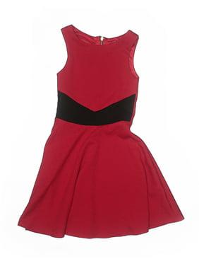 Pre-Owned Sally Miller Girl's Size 7 Dress