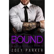 Bound (Book 2) - eBook