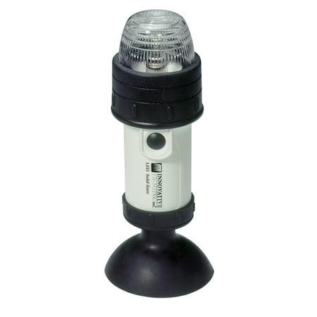 Innovative Lighting Inc. 560-2110-7 Led Stern Light White -
