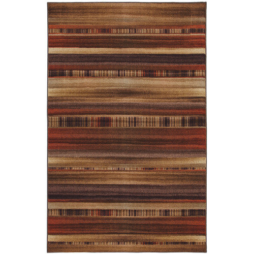 Mohawk Home Select Canvas Arroyo Rug