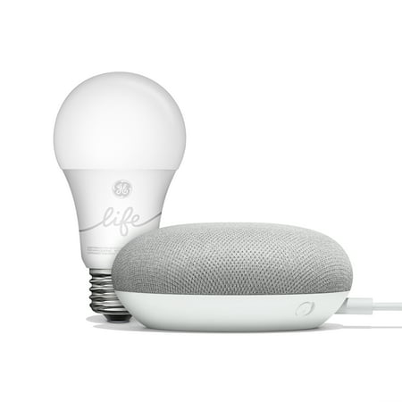 Google Smart Light Starter Kit