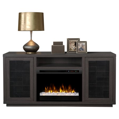 Dimplex Swayze Media Console Fireplace with XHD Series - Xhd Series