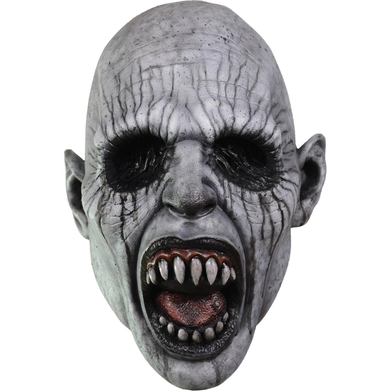 Demon Spawn Mask Adult Halloween Accessory