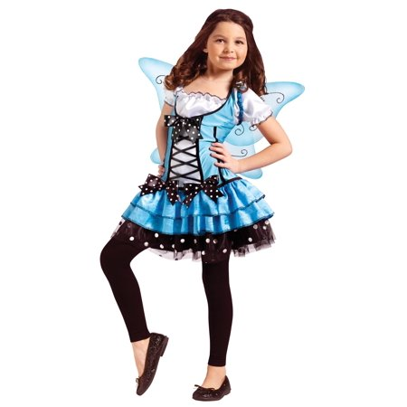 20 Inappropriate Children's Halloween Costumes (Turquoise Fairy Child Halloween)