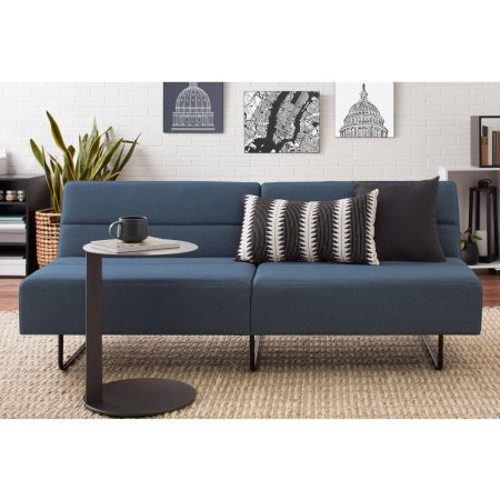Mainstays Fulton Sofa Bed, Multiple Colors
