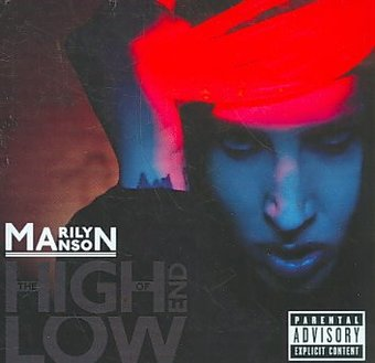 Marilyn Manson Halloween Mp3 (The High End Of Low (explicit))