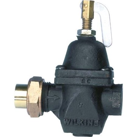 wilkins water pressure reducing valve 1 2 sweat. Black Bedroom Furniture Sets. Home Design Ideas