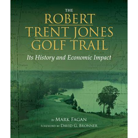 The Robert Trent Jones Golf Trail : Its History and Economic Impact - Economic Impact Of Halloween