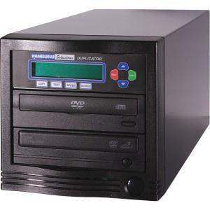 DVD DUPLICATOR 1-1 24X LIGHTNING FAST COPIES OF DVDS & CDS